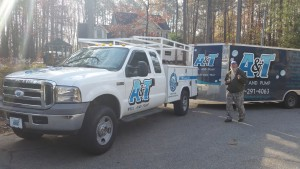 well pump repair raleigh nc