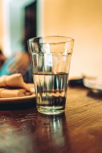 Rotten egg smell in Raleigh well water