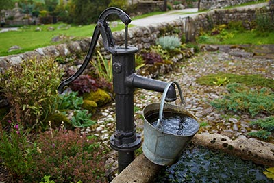 How To Tell When Your Well Pump Is Going Bad