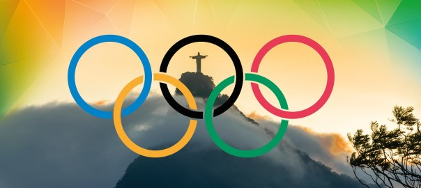 Water Contamination Plagues Rio Olympics